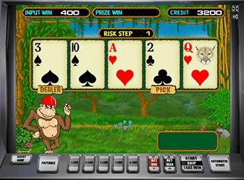 Обезьянки играть онлайн бесплатно игровые автоматы с демо счетом 5000